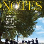 Eastman Notes, Fall 2016