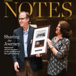 Eastman Notes, Spring 2016