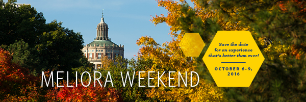 Meliora Weekend 2016