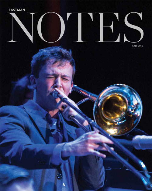 Eastman Notes - Fall 2015