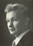 Gerald Crawford