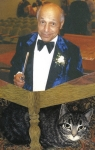 Raymond J. Shahin