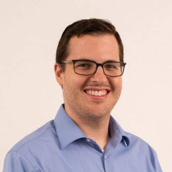 Eli Campbell, Media & Events Coordinator