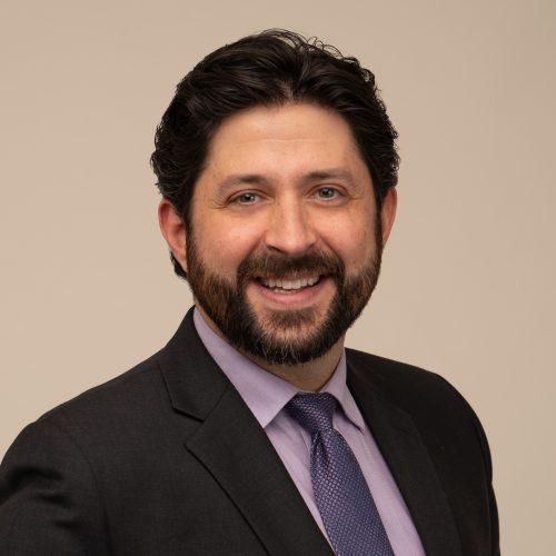 Dr. Adam Foley