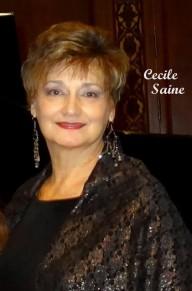 Cecile Saine