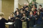 Eastman Community Chamber Singers