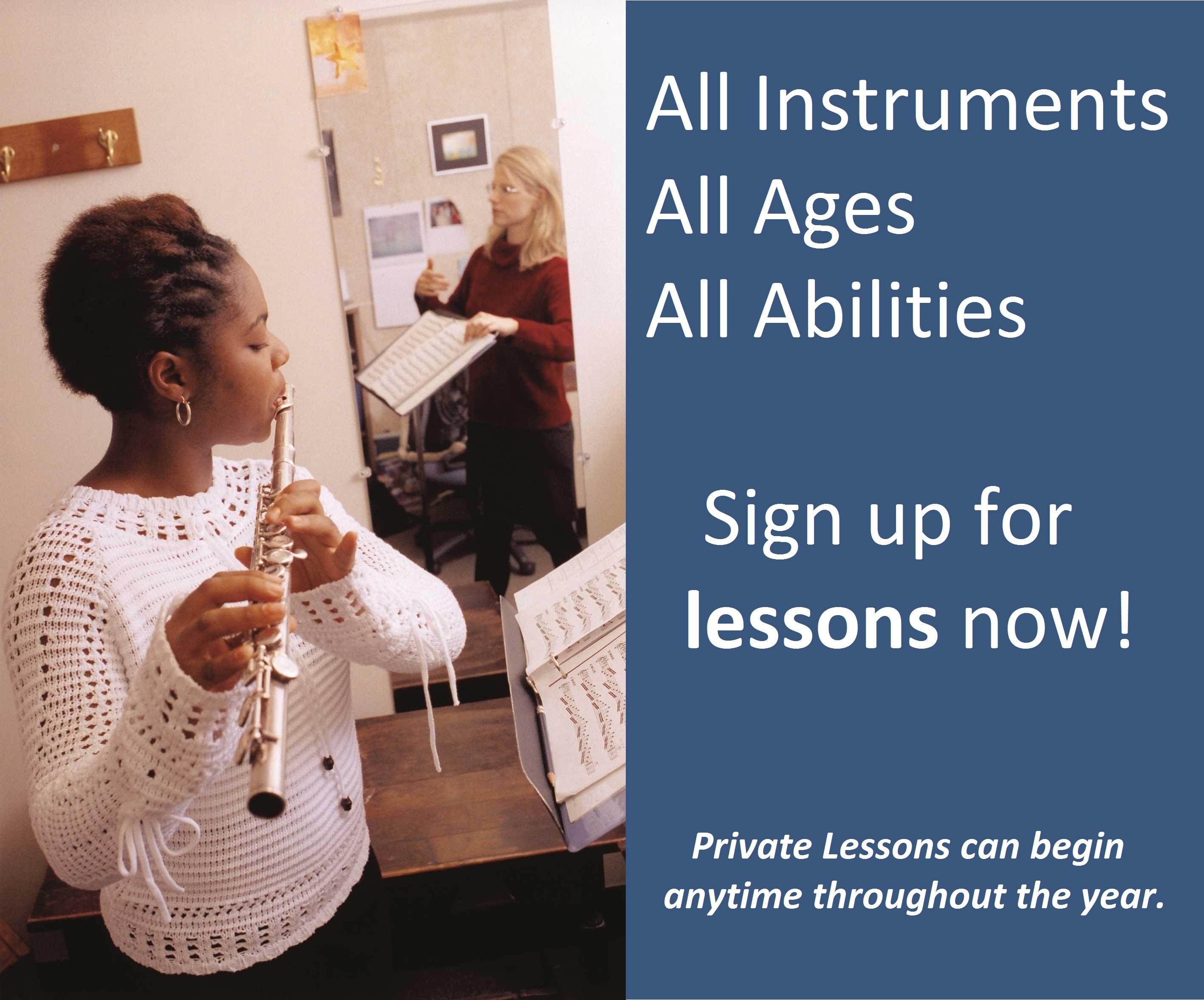 Flute lesson2