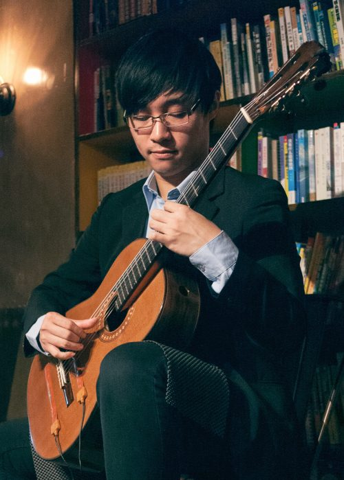 University Of Rochester Tuition >> Kenneth Kam - Eastman Community Music School