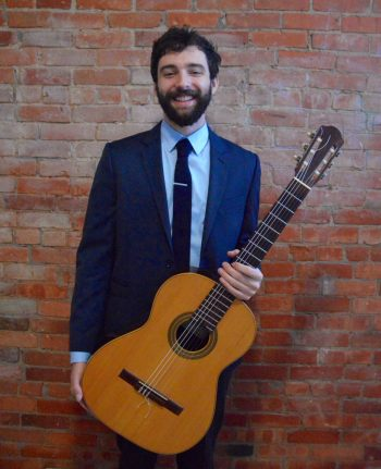 University Of Rochester Tuition >> Anthony LaLena - Eastman Community Music School