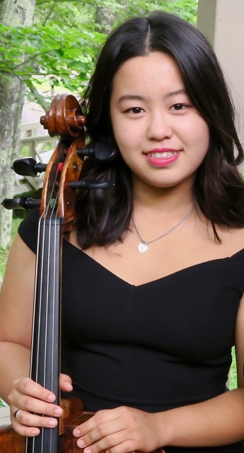 University Of Rochester Tuition >> Sarah Song - Eastman Community Music School