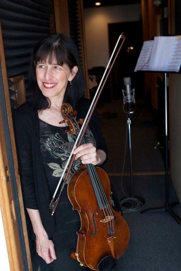 Roberta Zalkind - Eastman Community Music School