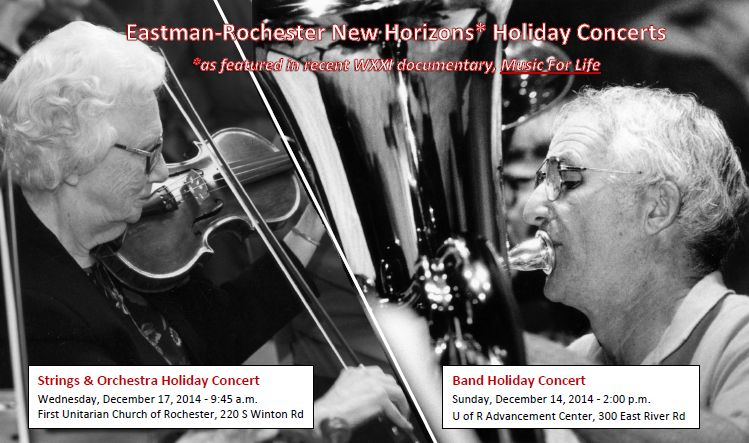 Eastman-Rochester Orchestra Rochester