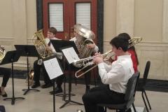 Honors Brass Quintet