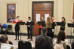 Krustentjerna Scholarship Flute Choir2