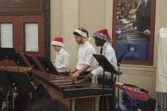 RCSD Percussion Ensemble