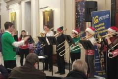 121617 ECMS Trombone Choir