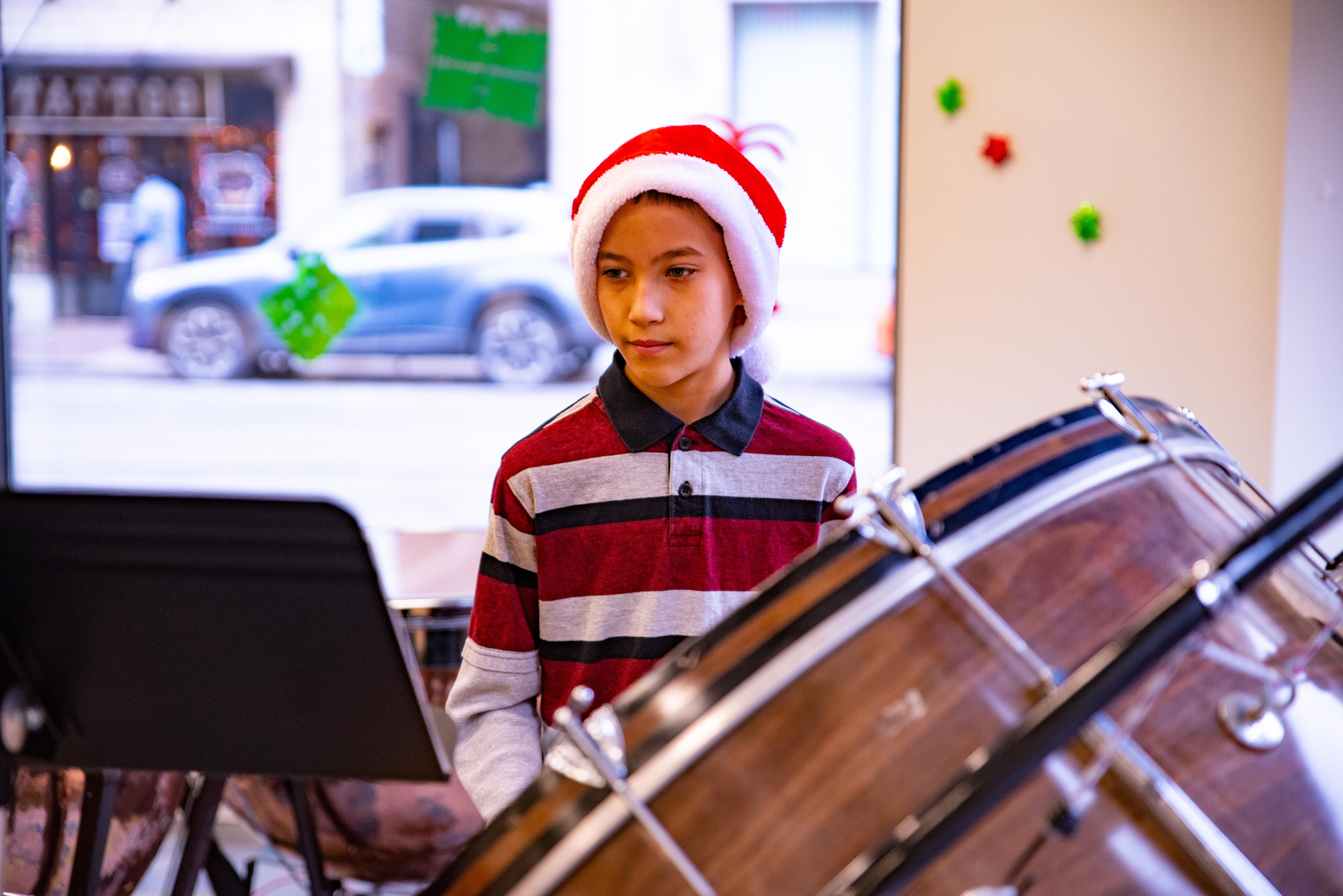 2018-12-15_ECMS_Winterfest_PercussionEns_MM_2649