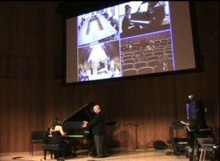 Internet2 Performance Analysis Chopin Symposium