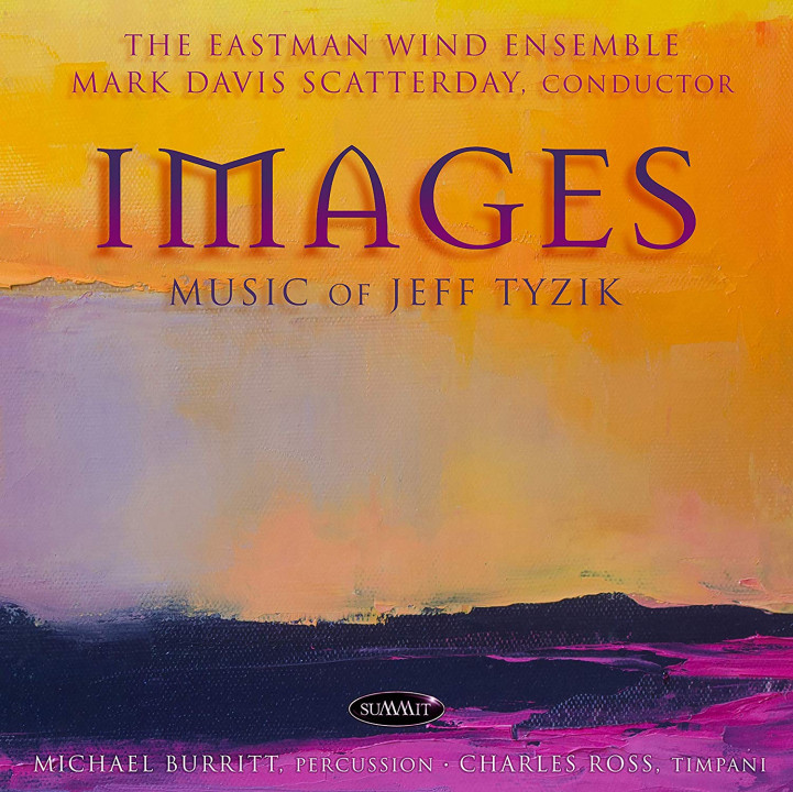 Jeff Tyzik - Images - Eastman Wind Ensemble
