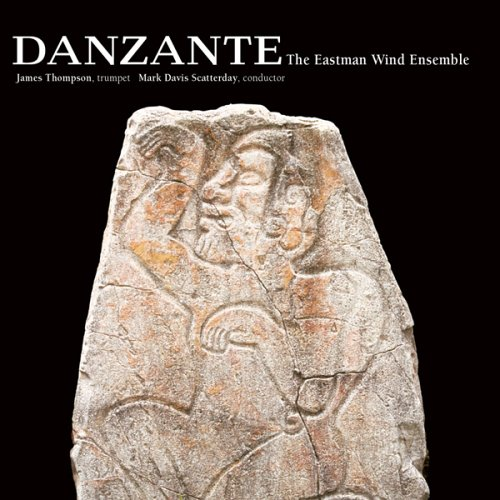 Danzante CD Cover