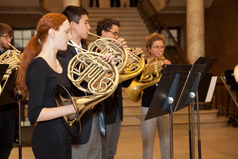 Image result for eastman horn choir