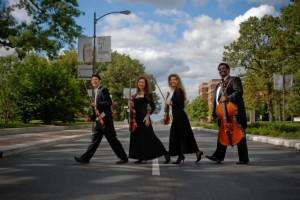 odyssey_string_quartet