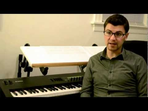 Composer's Corner with Jake Runestad