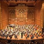 Longwood Symphony