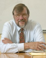 Richard Hackman