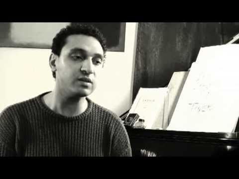 Mohammed Fairouz: Working with Young Musicians