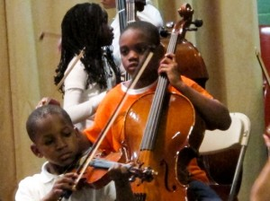OrchKid Strings