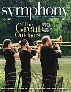Symphony Spring 2013