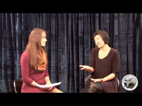 A conversation with Jennifer Koh