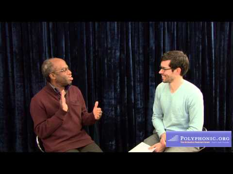 RPO Guest Conductor Series: Michael Morgan