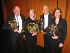 HSO Horn Quartet