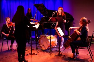 Hotel Elefant, speakOUT 2015 Concert