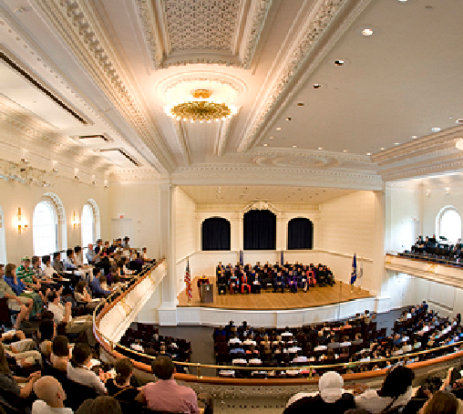 Morse Recital Hall