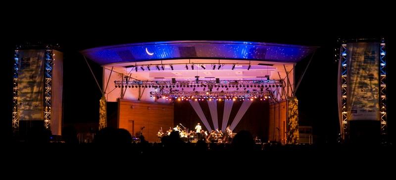 Talcott Mountain Music Festival