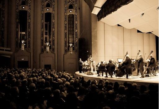 Hartford Symphony