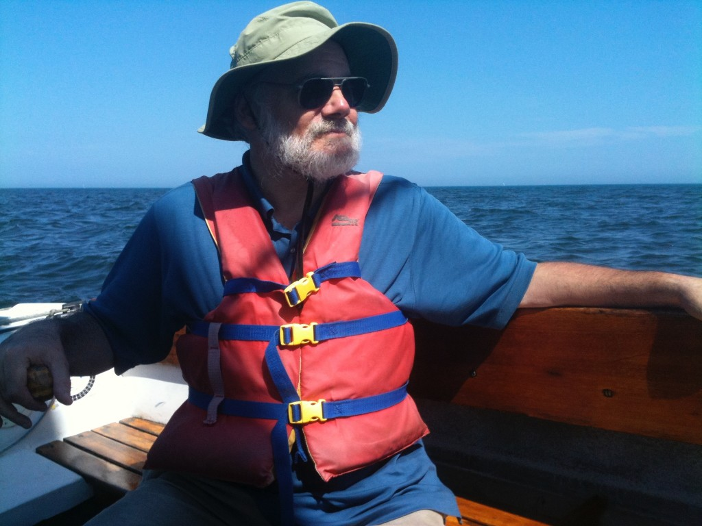 Robert Levine, Senior Editor, Polyphonic.org: What Robert tries to do whenever possible during the summer.