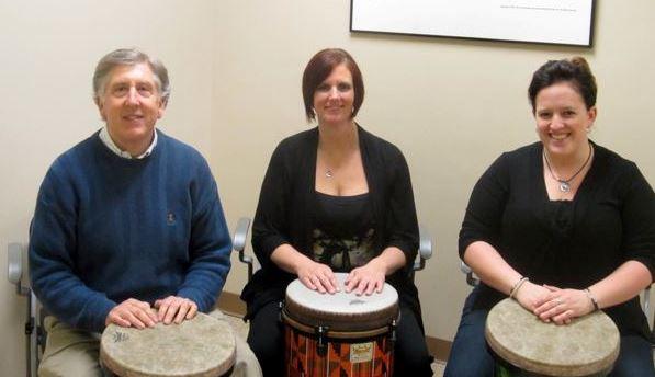 Warren, Rhonda, Caitie