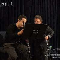 20_Shostakovich_symphony9_Clarinet