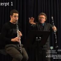 20_Clarinet_Puccini_Tosca