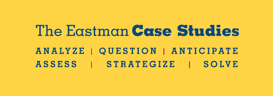 Eastman Case Studies