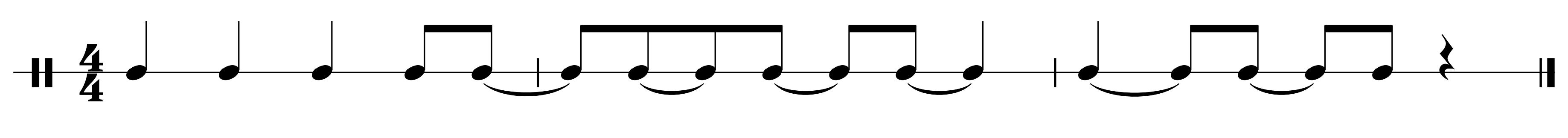 Komaniecki, Example 12b