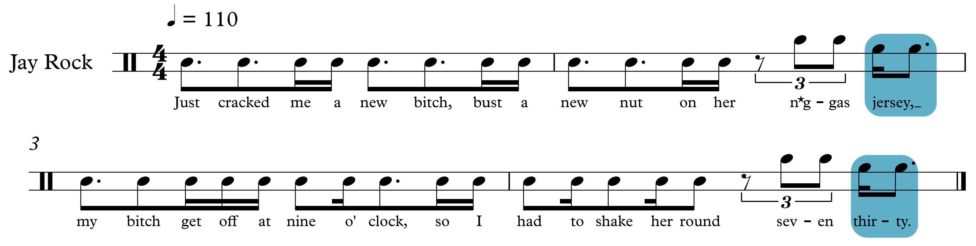 Komaniecki, Example 8