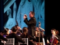 Dean Lowry Conducting at the VIP Gala