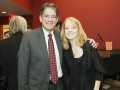 Douglas Lowry with Maria Schneider