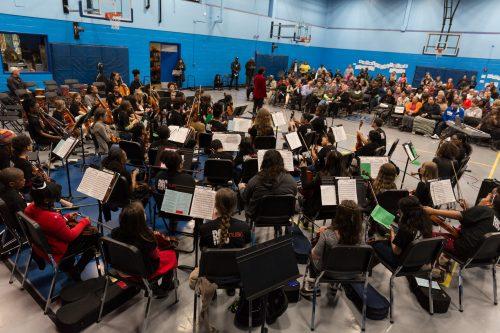 RocMusic orchestra