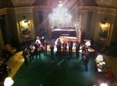ESP Steinway Hall